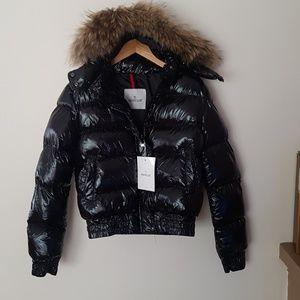 Women Moncler Coat Jacket